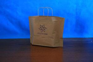 como hacer bolsas de papel new bags
