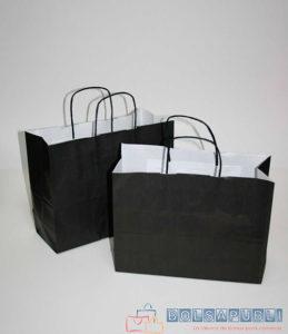 bolsas de papel baratas en valencia
