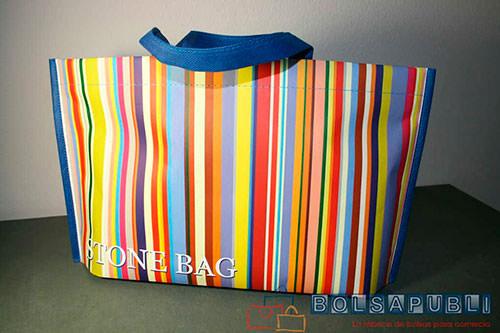 bolsas de lujo impresas en madrid