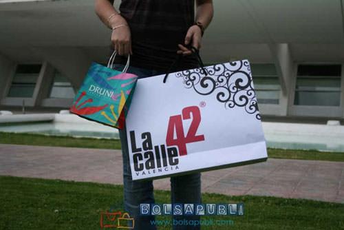 bolsas de lujo personalizadas en valencia