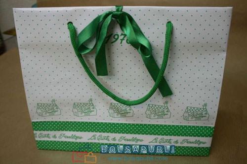bolsas de lujo personalizadas baratas