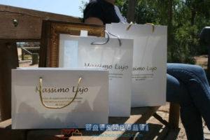 bolsas de lujo personalizadas de lujo