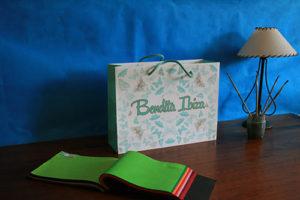 bolsas de papel en almeria baratas