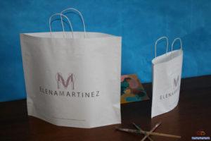 bolsas de papel impresas en sevilla newbags