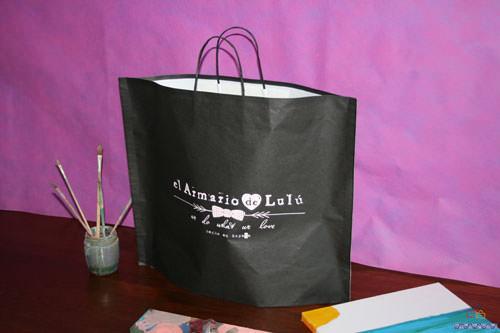 bolsas de papel impresas en sevilla newbag