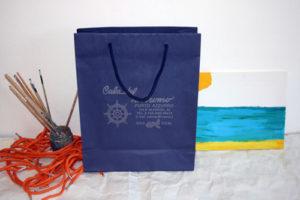 bolsas de papel valencia de lujo