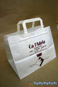 bolsas de papel valencia impresas