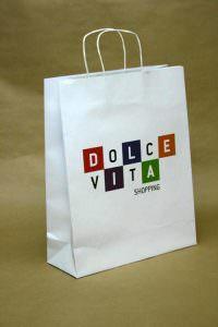 bolsas de papel valencia con logo