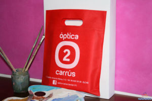 bolsas de tela impresas en madrid