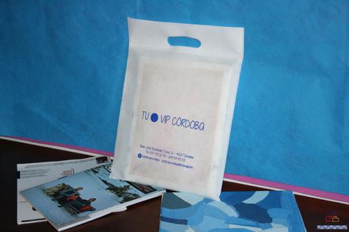 bolsas de tela impresas en madrid con tu logo