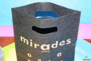 bolsas de tela impresas en madrid con servicio urgente