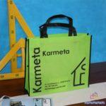 Bolsas de Tela Impresas en Valencia