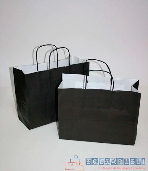 bolsas impresas con logo en valencia