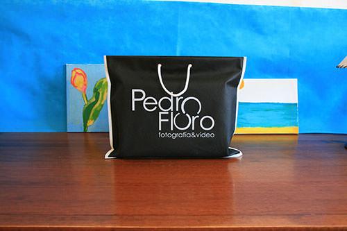 bolsas personalizadas de tela en sevilla de lujo
