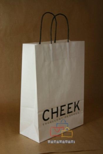 comprar bolsas de papel impresas en valencia asa rizada
