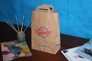 fabrica de bolsas de papel en barcelona baratas