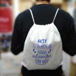 Mochilas Personalizadas: el nuevo packaging para tu comercio