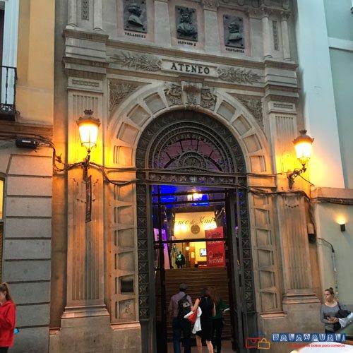 Ateneo de Madrid