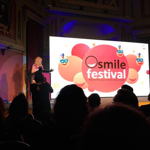 Smile Festival 2017