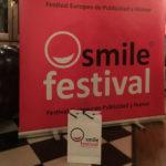 Smile Festival VII Edición Publicidad y Humor