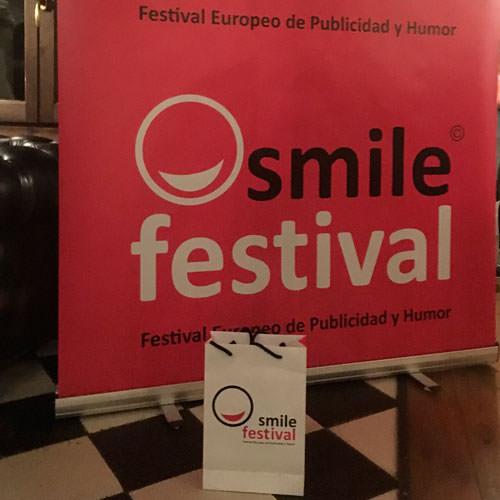 Bolsapubli Smile Festival