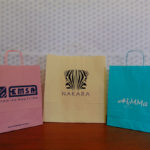 Bolsas Serigrafiadas, la opción perfecta para destacar tu marca