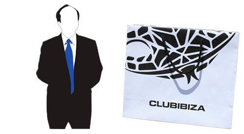 bolsas de lujo alta calidad personalizables