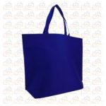 Bolsa Tela Barata TST Azul