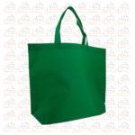 Bolsa Tela Barata TST Verde
