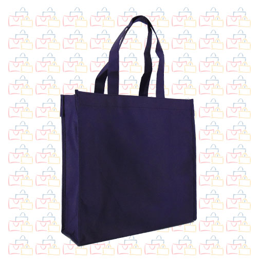Bolsa Tela TST Azul Marino