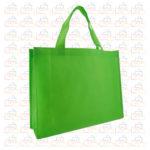 Bolsa Tela TST Verde Pistacho
