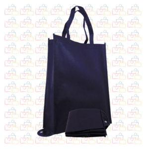 Bolsa Plegable TST Azul Marino