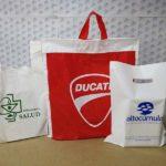 ¿Qué va a pasar con las bolsas de plástico?