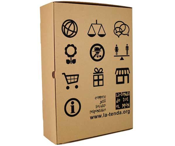 caja-envio-online-kraft-de-pie-productos