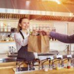 Tipos de bolsas para tu servicio de delivery y take away
