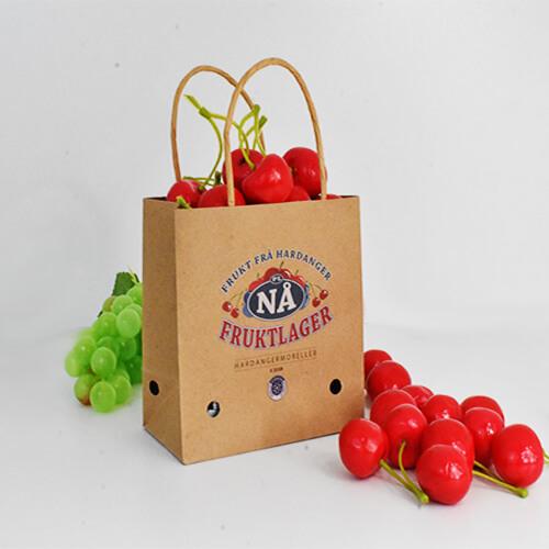 Bolsas para Fruta Personalizadas